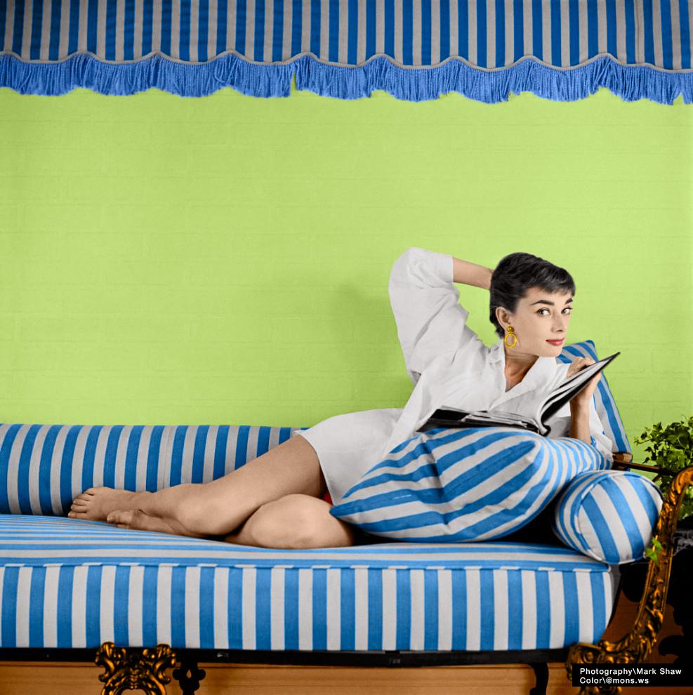 Audrey Hepburn \ Одри Хепберн