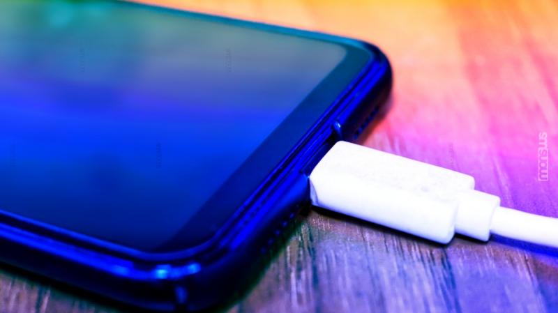 Как в смартфоне Xiaomi (оболочка MIUI) включить режим USB накопителя?