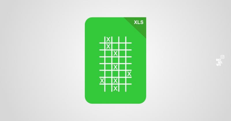 Как посчитать количество пустых и количество заполненных ячеек в Excel
